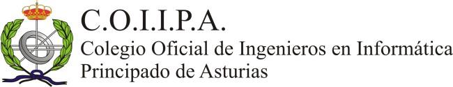 Logo clásico con texto