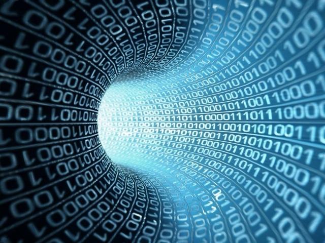 Big Data Tunnel