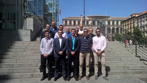 Consejo General de Colegios Profesionales de Ingeniería Informática
