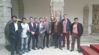 Nuevo Colegio Profesional en Cantabria
