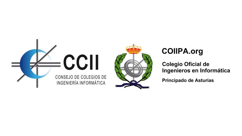 Logos CCII + COIIPA