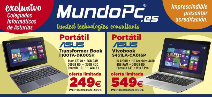 Oferta Mundo PC