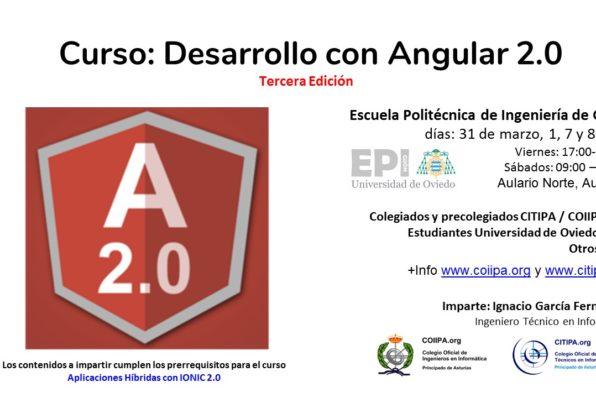 Curso Angular2 3ed