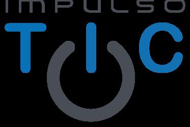 Logo Impulso TIC