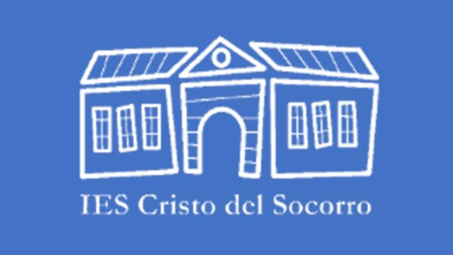 Logo IES Cristo del Socorro