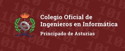 Colegio Oficial de Ingenieros en Informática. Principado de Asturias