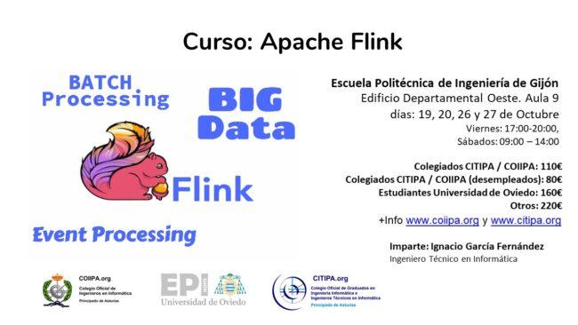 Curso Apache Flink