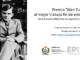 """Premio del COIIPA """"Alan Turing"""" al mejor trabajo Fin de Estudios"""