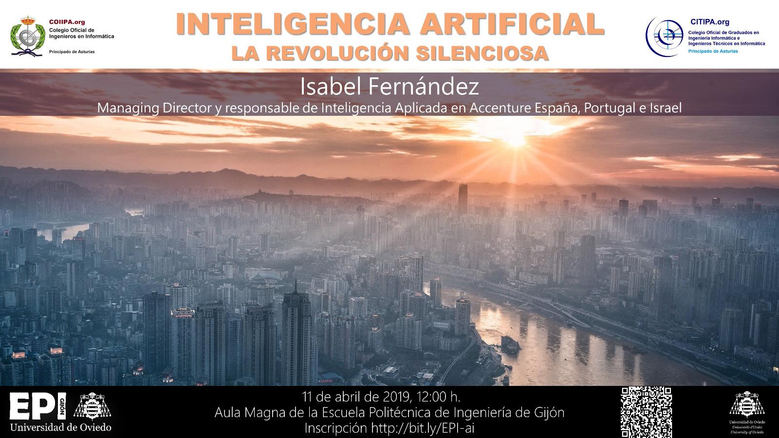 Inteligencia Artificial: La revolucion Silenciosa