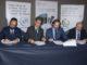 Los colegios profesionales de Ingeniería Informática de Asturias, el Clúster TIC y AENOR suscriben un convenio sobre formación en ciberseguridad