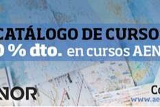 Descuentos AENOR 2020