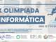¡Participa en la X Olimpiada de Ingeniería Informática de Asturias!