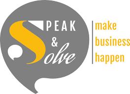 Speak & Solve